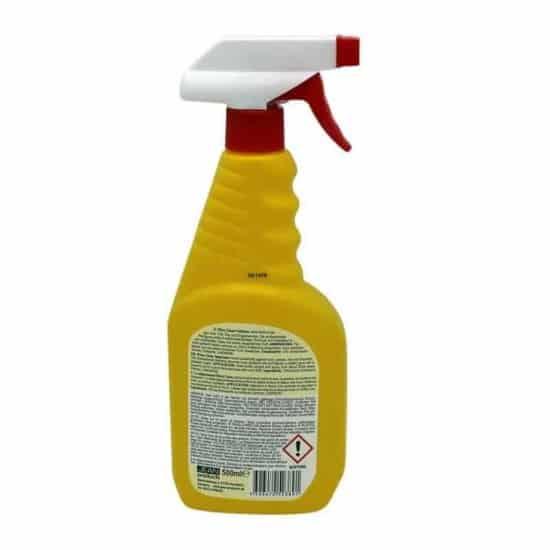 Power Fettlöser Reiniger Elina CLEAN Sprühflasche