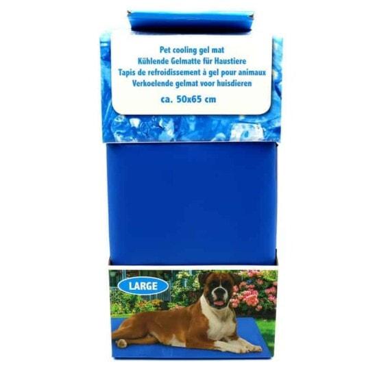 Kühlmatte für Hunde Größe L | goopri