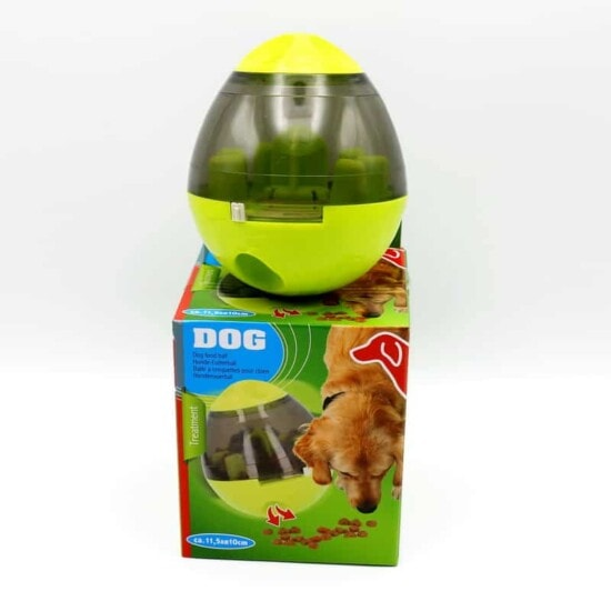 Hunde-Futterball / Futterspiel für Hunde - 115 x Ø100 mm